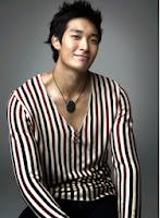 Jung Kyu Woon