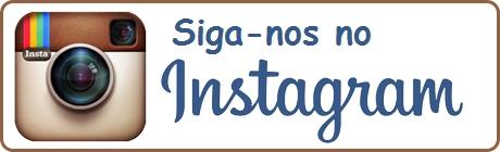 Botão com logo do Instagram, convidando-o para seguir o blog!