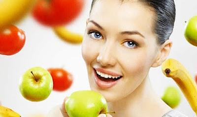 Beberapa Asupan Vitamin Untuk Proses Memutihkan Kulit