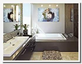 ideas on decorating my bathroom