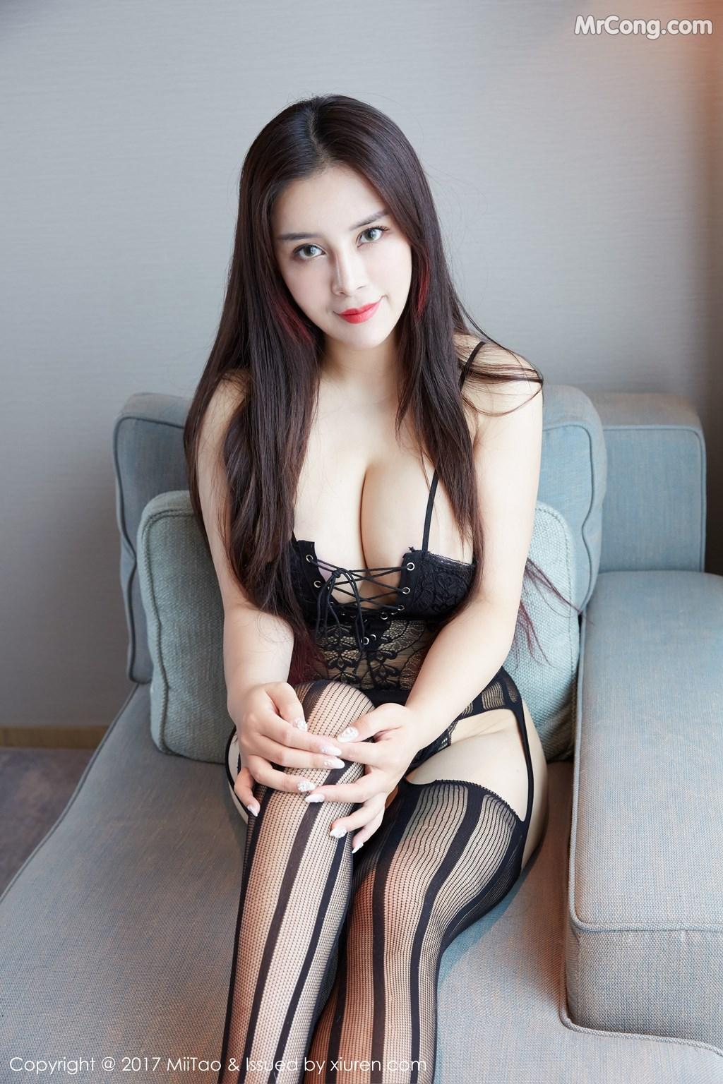 Image MiiTao-Vol.082-Xue-Qian-Xun-MrCong.com-032 in post MiiTao Vol.082: Người mẫu Xue Qian Xun (雪千寻) (51 ảnh)