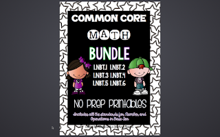 https://www.teacherspayteachers.com/Product/Common-Core-Bundle-1NBT-No-Prep-Printables-Number-and-Operations-in-Base-Ten-1708794
