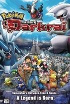 Pokémon: The Rise Of Darkrai | Bmovies