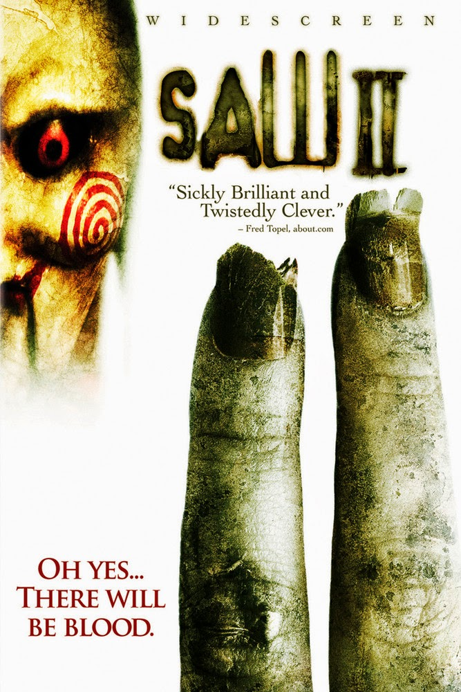 Saw 2 full movie