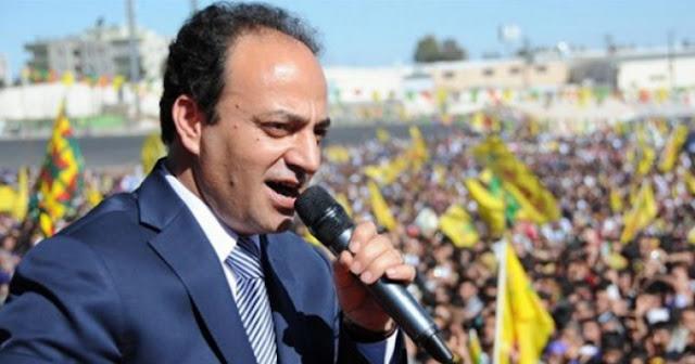 HDP Osman Baydemir Gözaltı Mahkeme