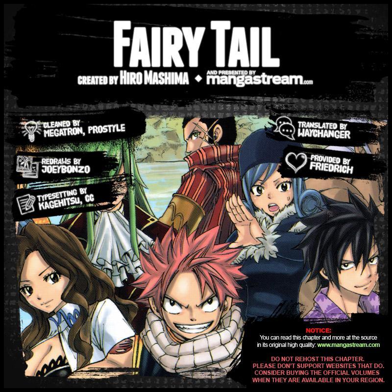 Fairy Tail chap 272 trang 20