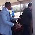 Video: Godbless Lema Avuruga Hotuba ya RC Gambo