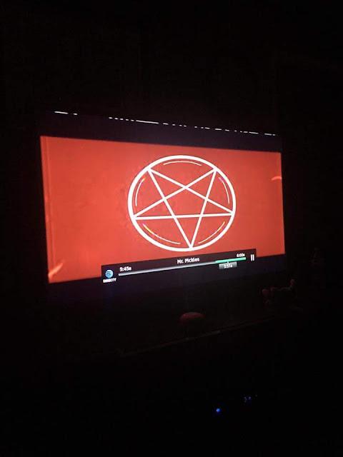 Man Captured Satanic Subliminal Messages On A Morning Cartoon