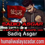 http://www.humaliwalayazadar.com/2017/10/sadiq-asgar-nohay-2018.html