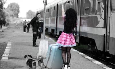 Wymiary bagażu podręcznego. Wymiary walizki do samolotu.