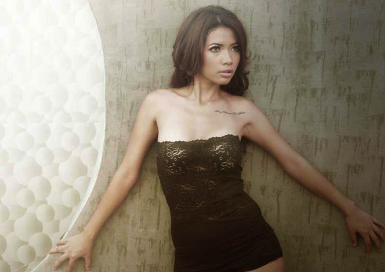 Image Result For Bee Viona Tan Photoshoot Hot Model Indonesia Update