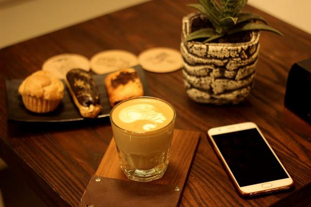 kopi kafe jodohku