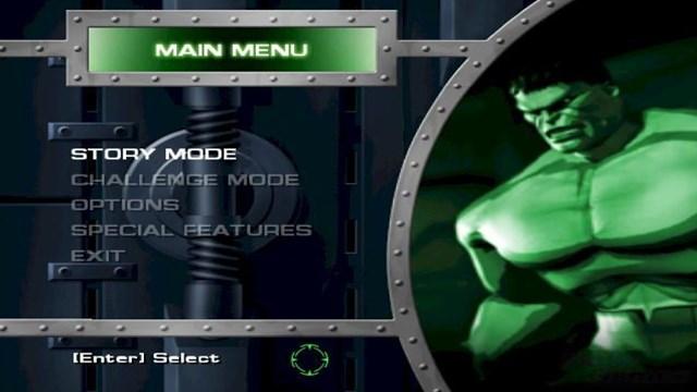 Download Hulk Game PC