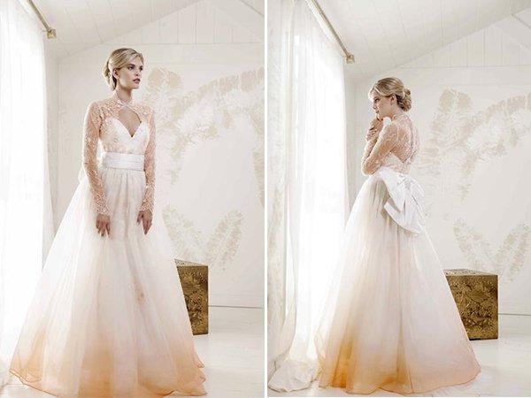 Vestidos%2B2%2Bem%2Bum3 - Uma noiva e 2 vestidos - Vestidos transformáveis 2 em 1