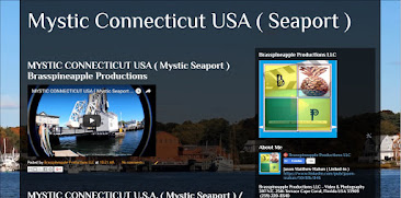 MYSTIC CONNECTICUT ( SEAPORT ) PROJECT