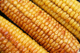 bbq grilled corn recipe
