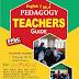 Pedagogy Urdu MCQs PDF Book