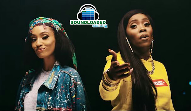 "Off her recently released extended play – ""Aprodija"", Mavin Records songstress – Di'Ja begins the year with the visuals to ""The Way You Are"" featuring the in form – Tiwa Savage.  Enjoy!"