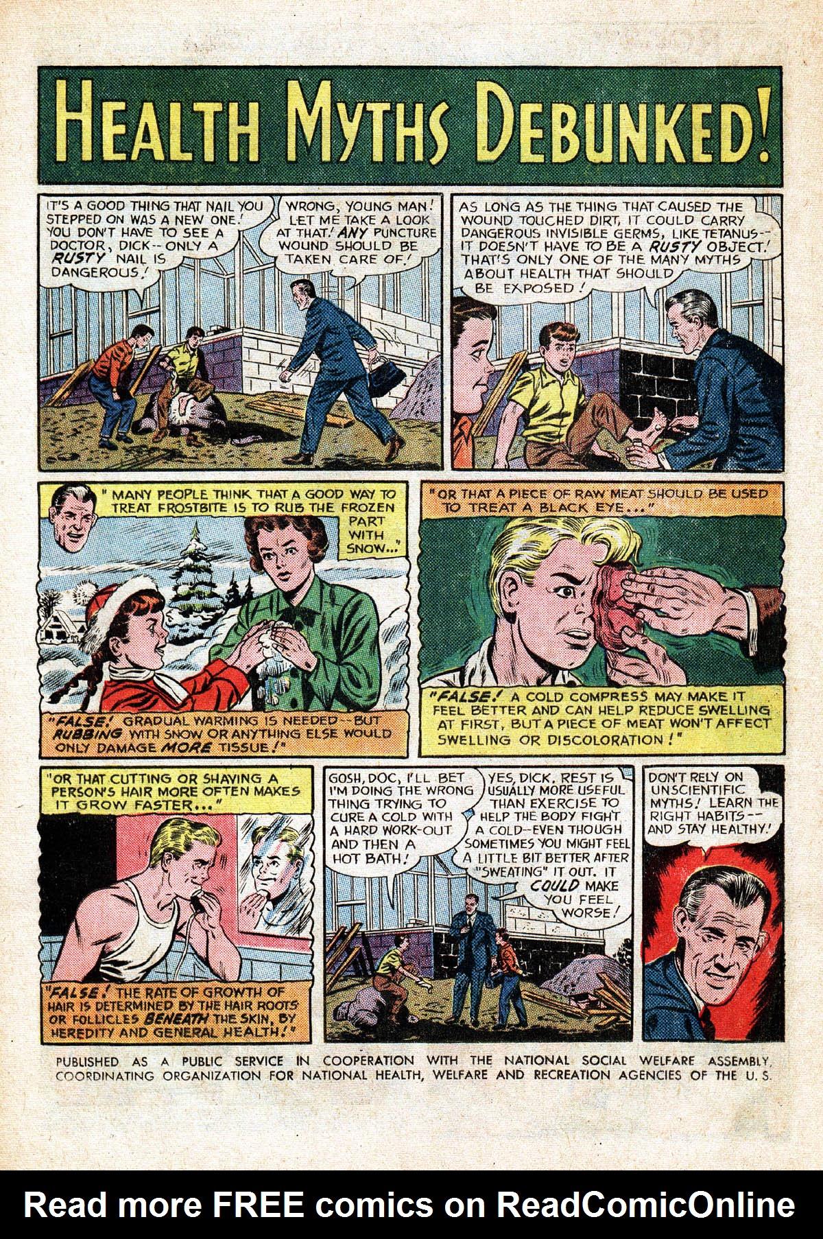 Read online World's Finest Comics comic -  Issue #157 - 12