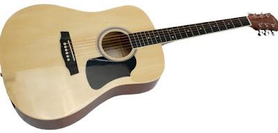 Đàn Guitar Kapok LD 14 4/4