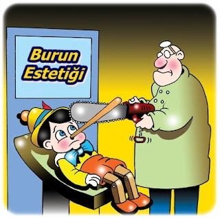 Burun estetiği sonrası ağrı olur mu? - Estetik burun ameliyatı sonrası ağrı olur mu? - Rinoplasti sonrası ağrı duyulur mu?