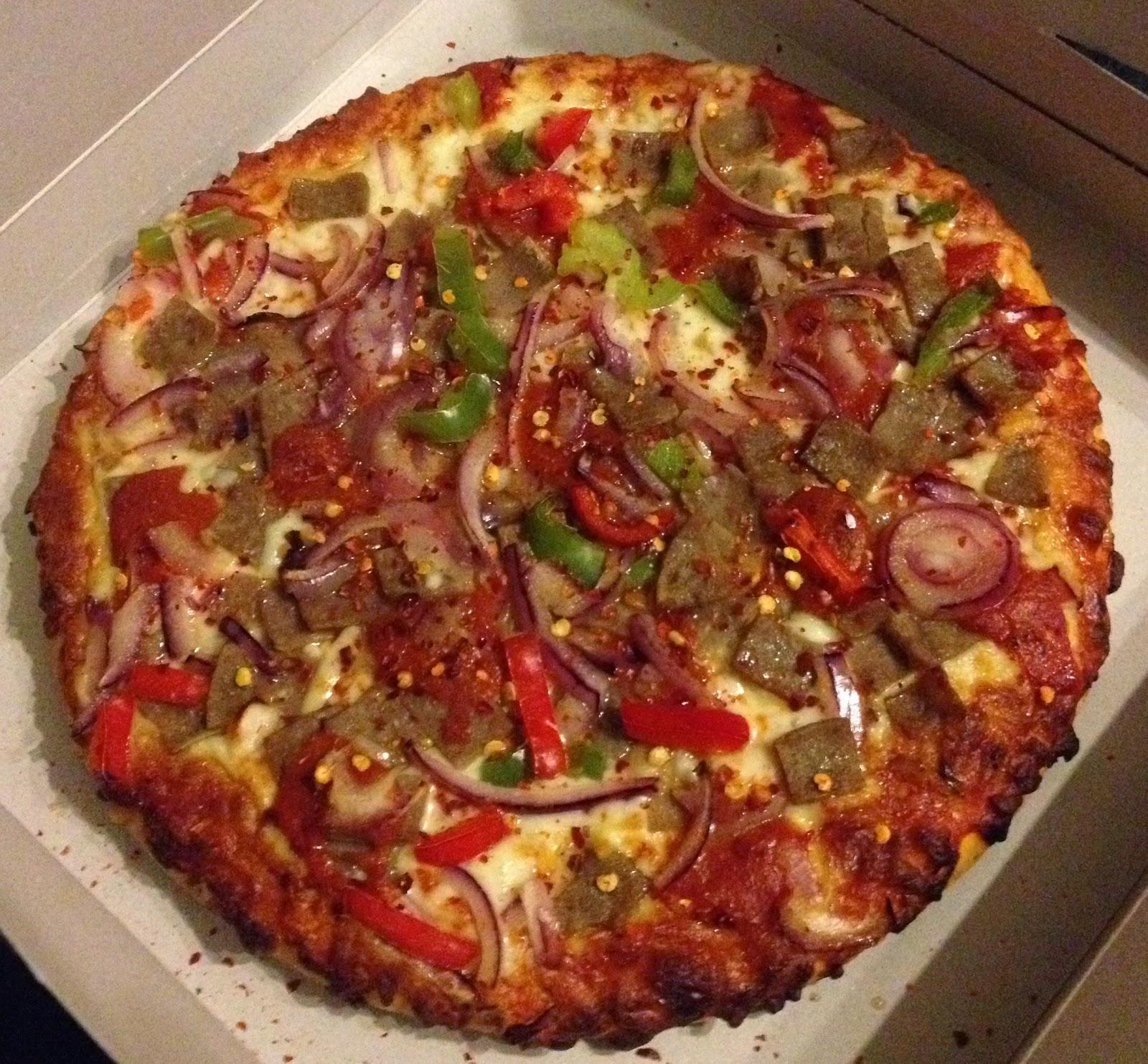 pizza vs döner