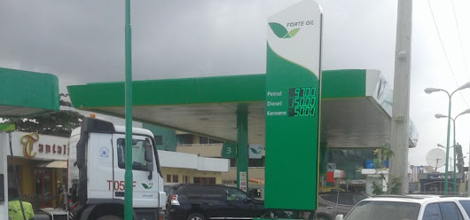 Petrol Sales Fall By 40% Since Price Adjustment To N145 - Forte Oil Plc, CEO