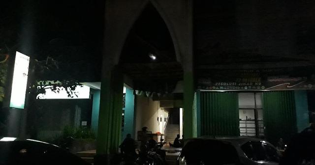 Kantor Nahdliyyin Center Magelang Dilempar Batu, Ini Himbauan GP Ansor Jateng Untuk Warga NU