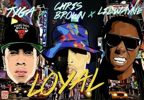 Chris Brown Lyrics - Loyal   Song Lyrics and Chords