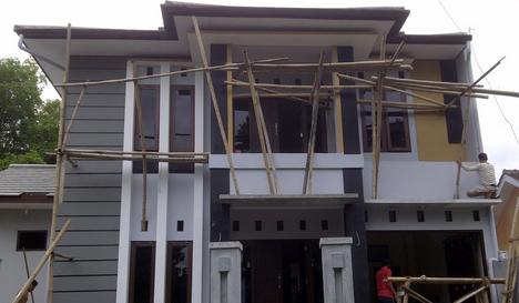 Kiat Hemat Renovasi Rumah