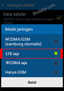 Cara Memperkuat Jaringan Sinyal 4G Tanpa Aplikasi