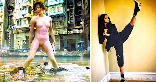 15 γυναίκες ηθοποιοί που έκαναν σκληρή γυμναστική για χάρη του ρόλου τους