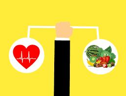 High Fiber diet for Healthy Heart