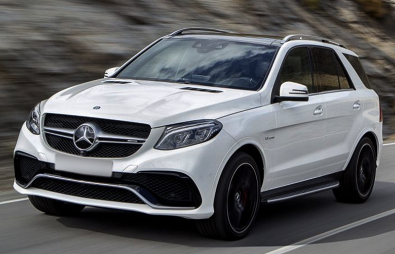 2017 Mercedes-Benz GLE350 4Matic Price