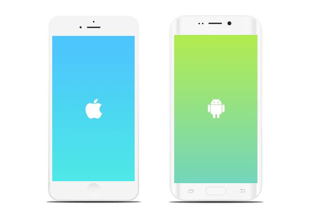 أندرويد أم iOS أيهما الأفضل؟