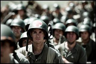 Hasta el último hombre, de Mel Gibson