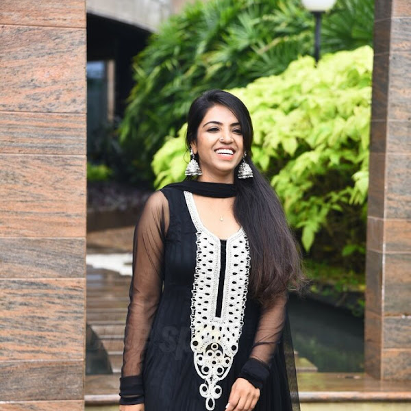 Sasha Gopinath latest photos
