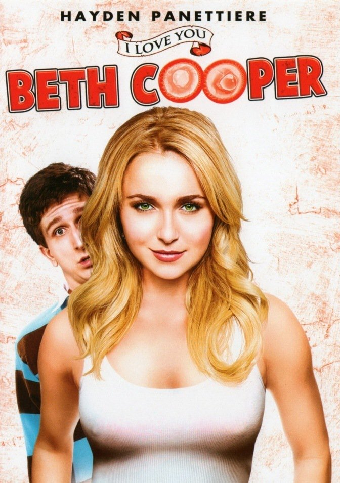 Xem Phim Anh Yêu Em, Beth Cooper 2009
