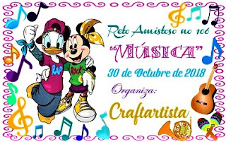 RA #106 MUSICA