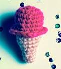 http://happymonkei.blogspot.com.es/2014/05/patron-mini-helado-amigurumi.html