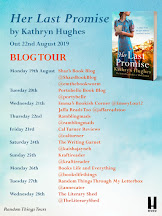 Her Last Promise Blog Tour