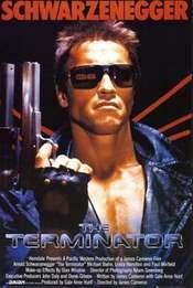 Terminator 1 (1984) Online Español latino hd