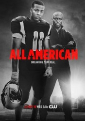 All American Temporada 1 audio latino