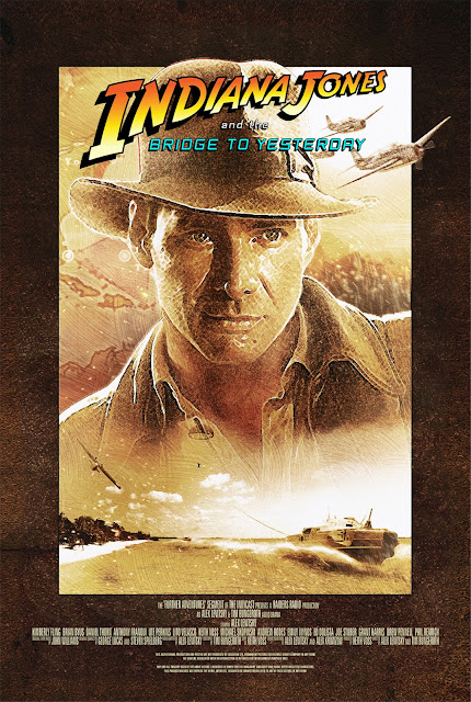 Indiana Jones and the Bridge to Yesterday