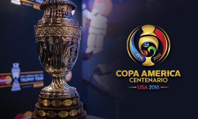 Copa America Centenario 2016 Opening Ceremony