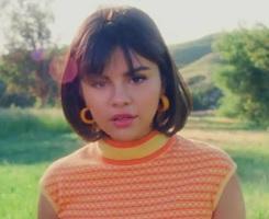Selena Gomez lança clipe de Back To You