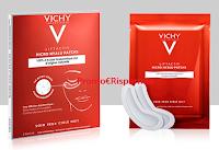 Logo Prova gratis e diventa una delle 150 tester Vichy Liftactiv Micro Hyalu Patchs