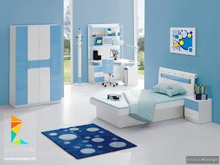 Modern Children's Rooms 50