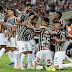 Fluminense foi denunciado pela Conmebol