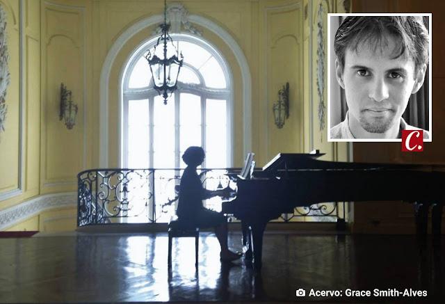 ambiente de leitura carlos romero musica nata rio grande do norte samuel sam cavalcanti pianista potiguar grace elizabeth smith-alves